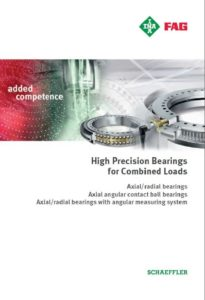 FAG-INA_high_precision_bearings_for_combined_loads_title