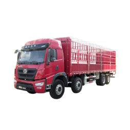 Тяжелый грузовик