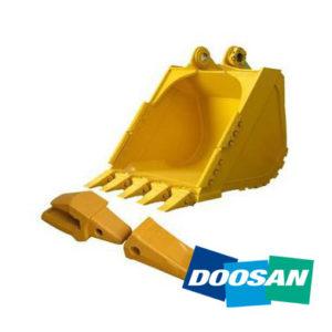 Система зубьев DAEWOO-DOOSAN