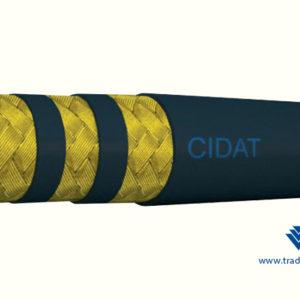 Шланг высокого давления CIDAT 3 BRAIDS