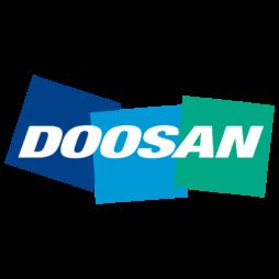 Запчасти колёсного экскаватора DOOSAN