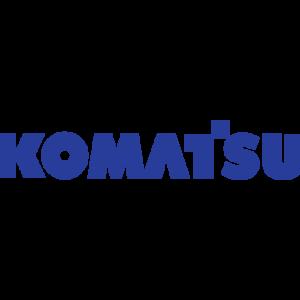 Запчасти мини экскаватора KOMATSU
