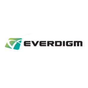 Гидромолоты Everdigm (Корея)