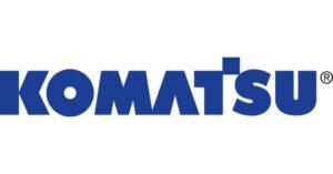 защита лобового стекла Komatsu